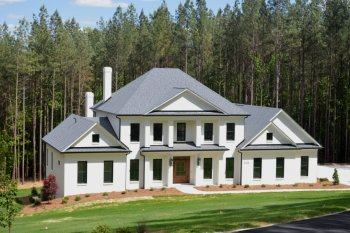 Photo Gallery of Custom Homes Winston-Salem
