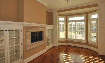 Photo Gallery of Interior Details for Custom Homes Winston-Salem