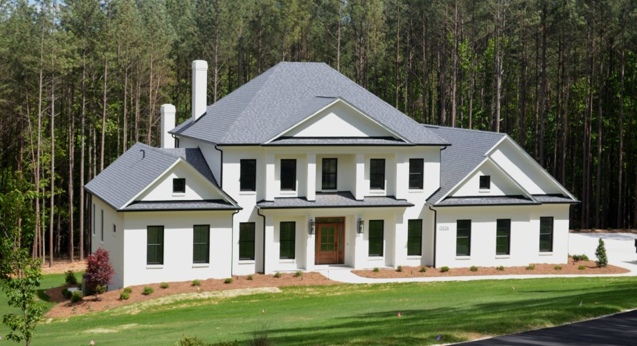 Custom Homes New Homes Winston-Salem NC