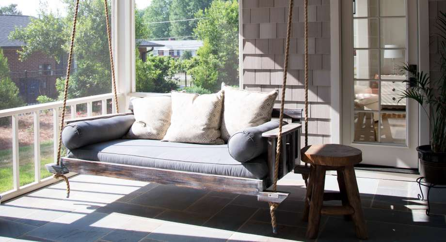 Outdoor Living Spaces Winston-Salem NC